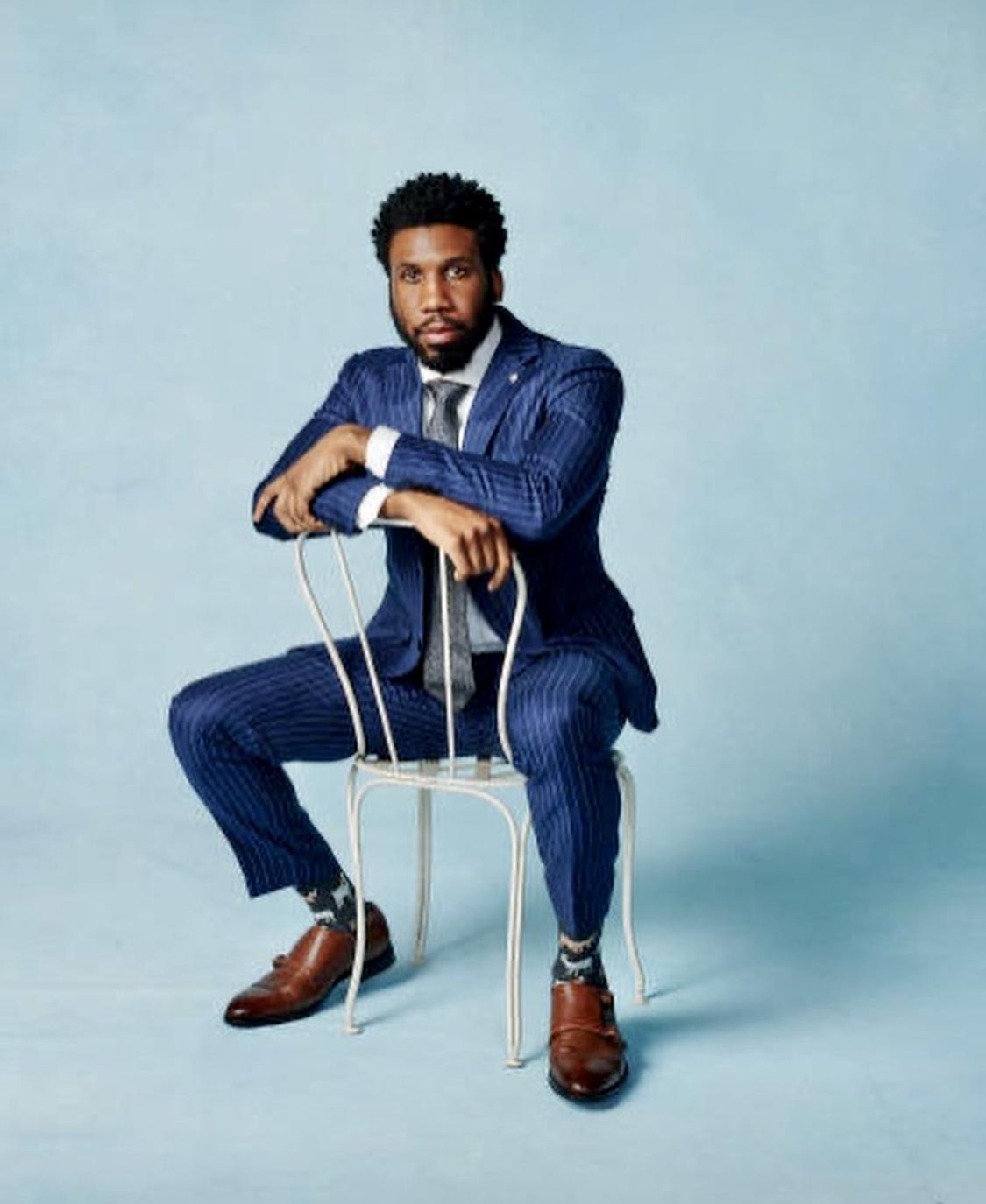 Photoshoot Stylist for Men, Los Angeles