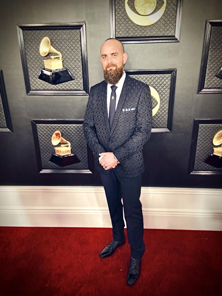 Red Carpet Stylist for Men, Los Angeles