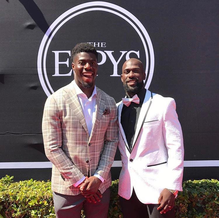 Men's Styling, Espy's