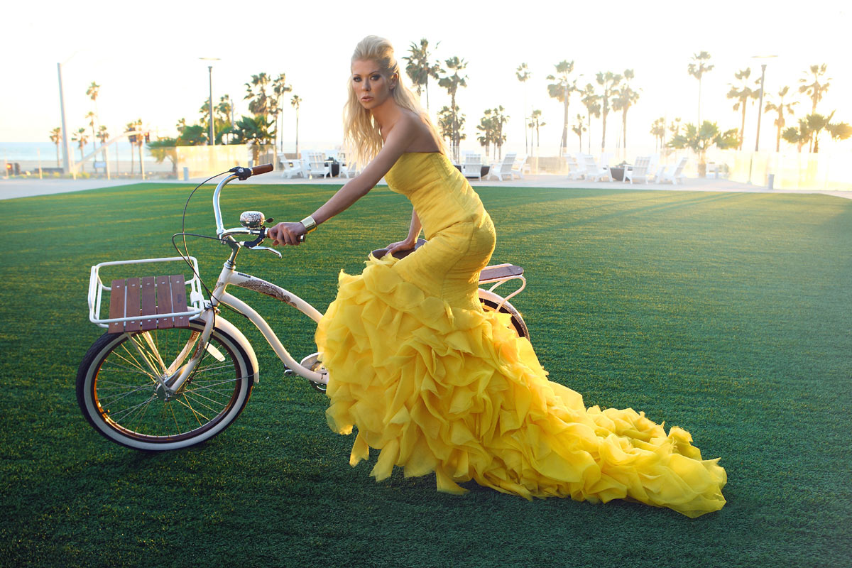 Personal Stylist, Hollywood CA