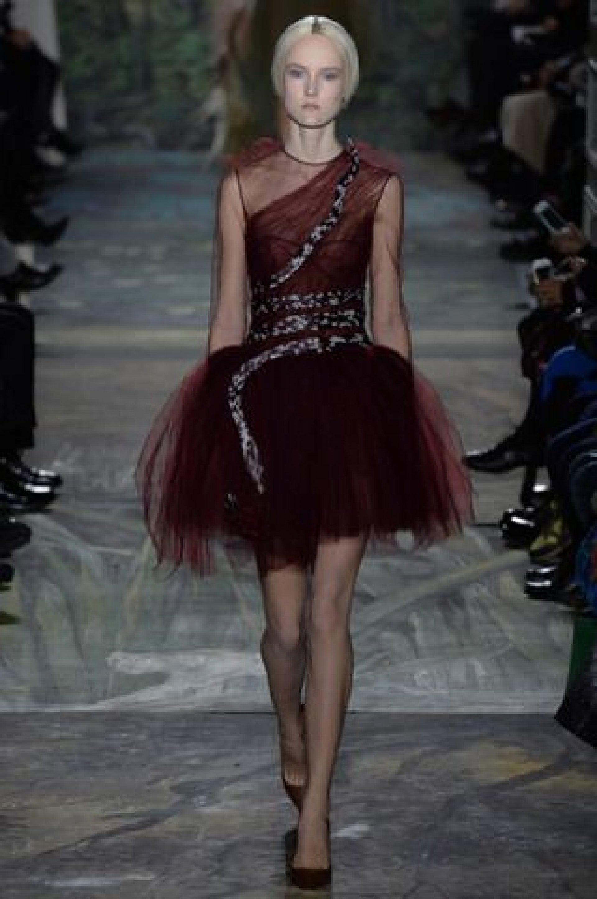 Valentino Couture Spring Summer 2014