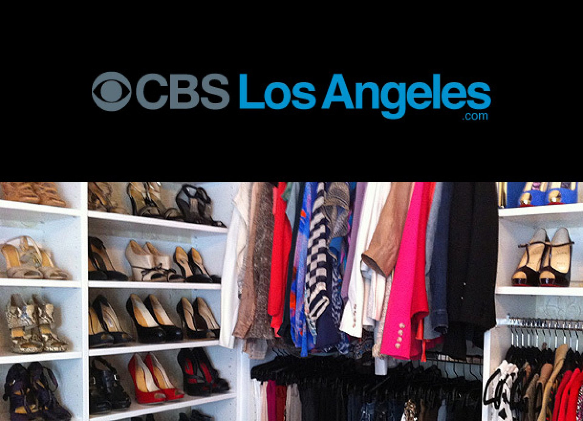 Best Fashion Stylists in Los Angeles and Orange County