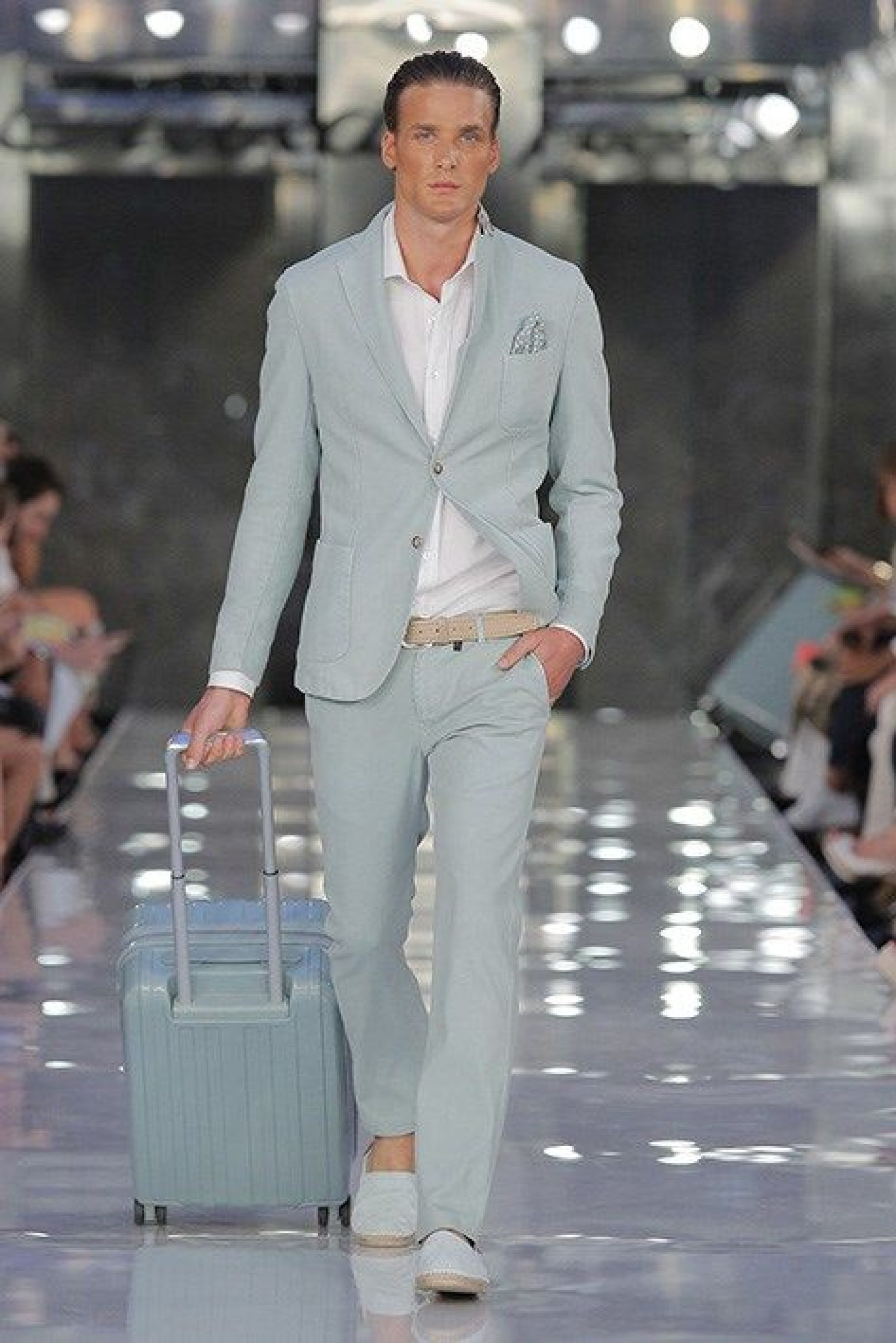 Men's wear, men's suit
