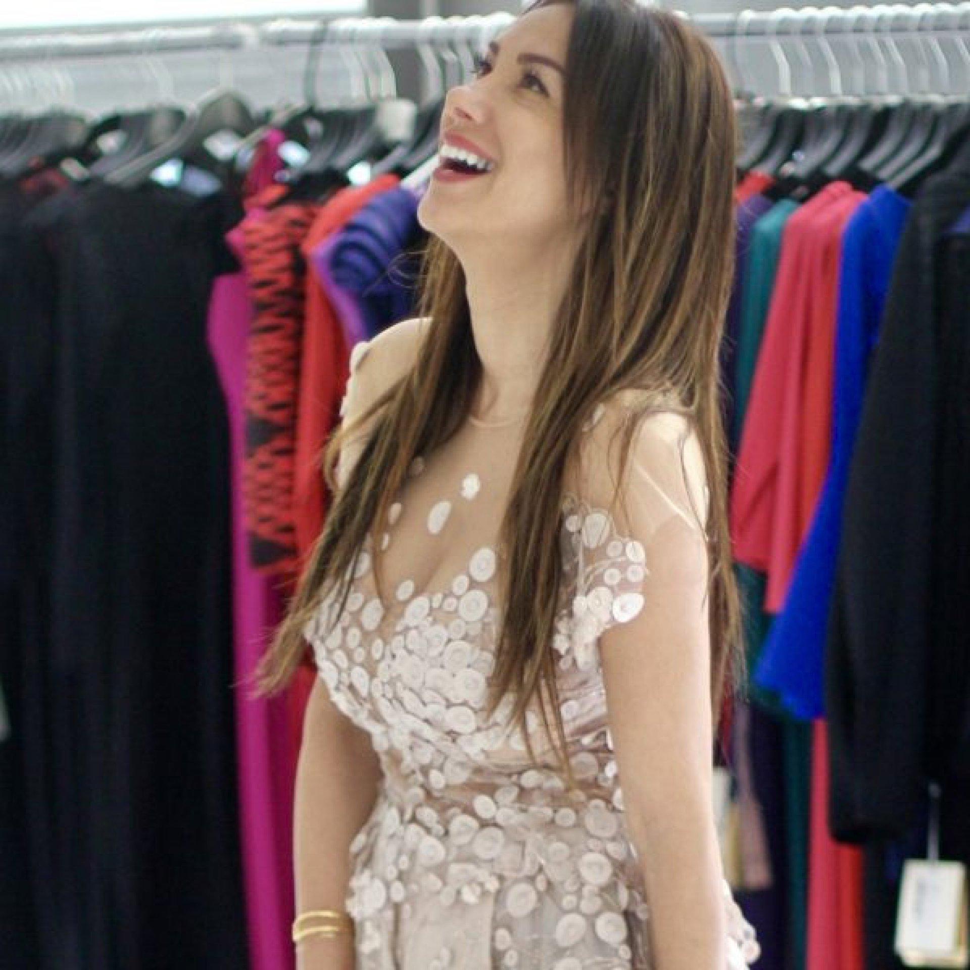 Naz Meknat, West Hollywood Stylist