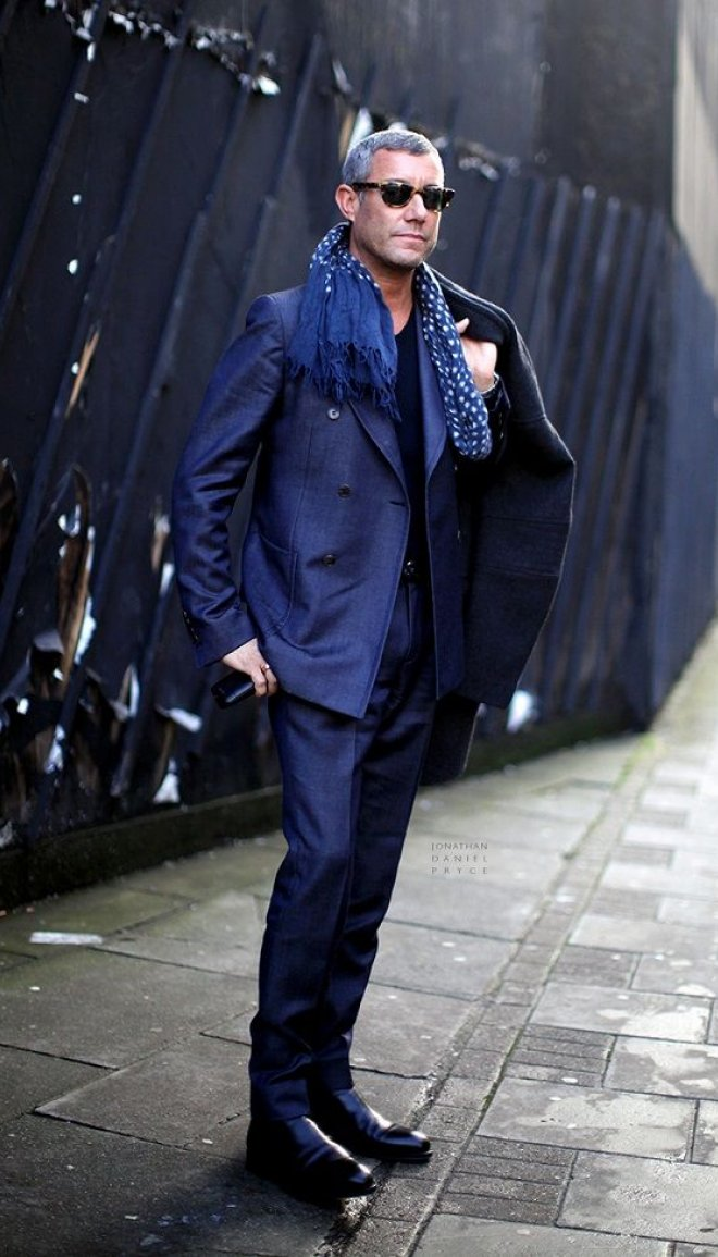 London, Street Style
