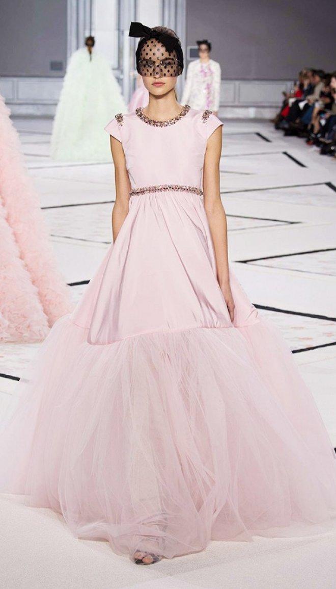 Giambatista Valli, Spring 2016 Couture