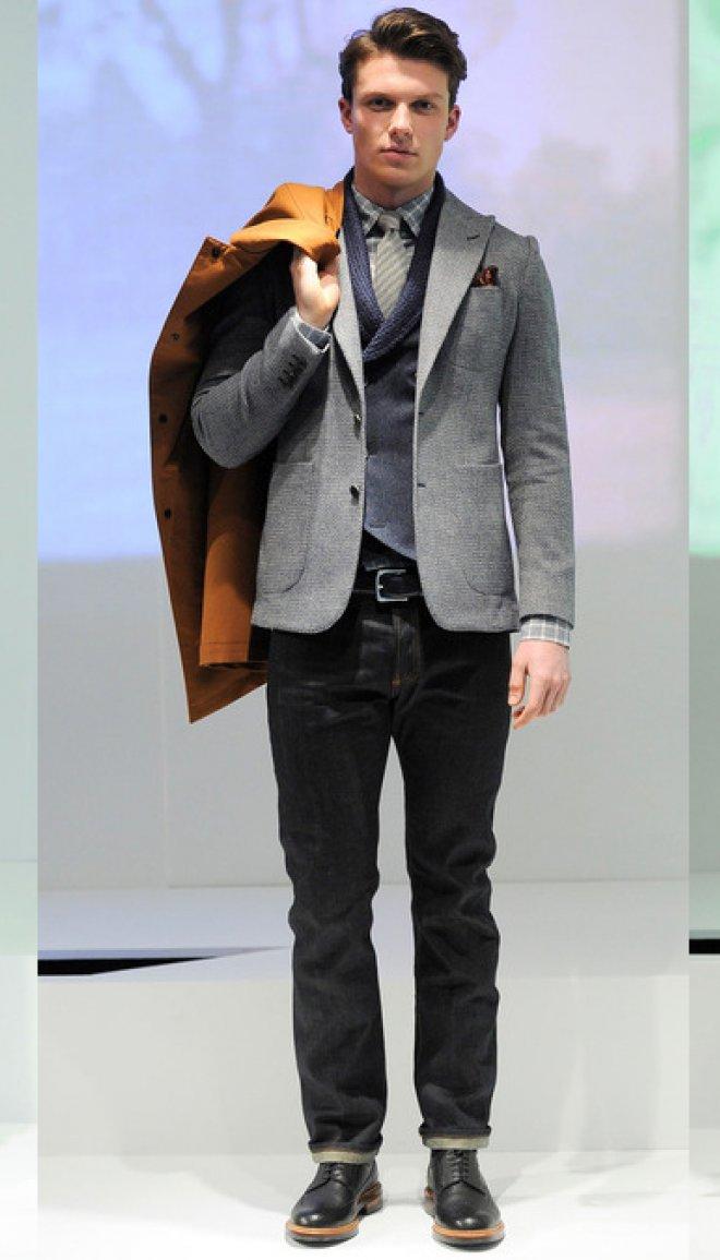 Men's fashion, Fall, winter 2014