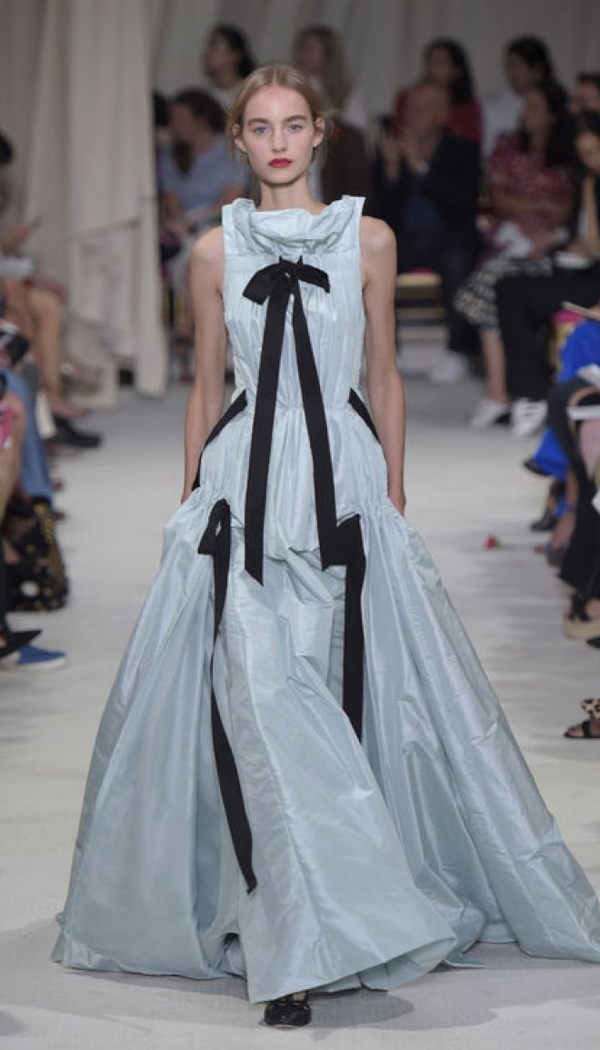 Spring 2016, Oscar de la Renta, Fashion, Style, Fashion Stylist
