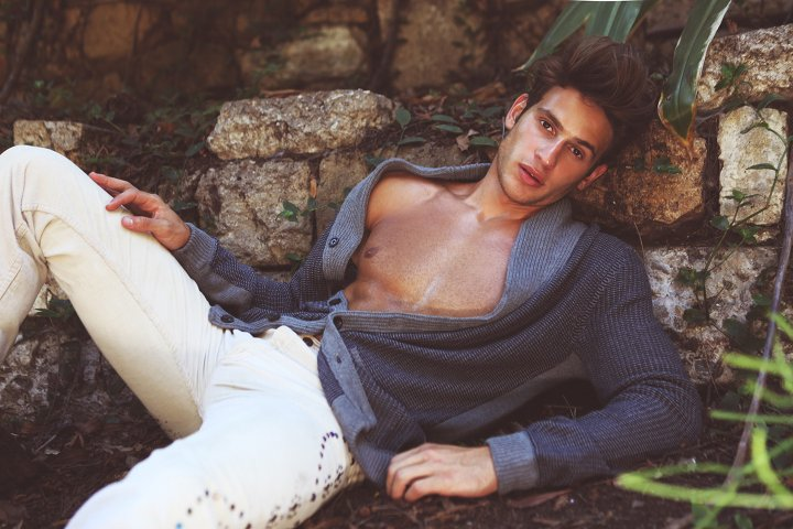 Men's Editorial Stylist: Los Angeles