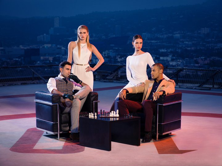 Los Angeles Fashion Stylist, Inhale Health