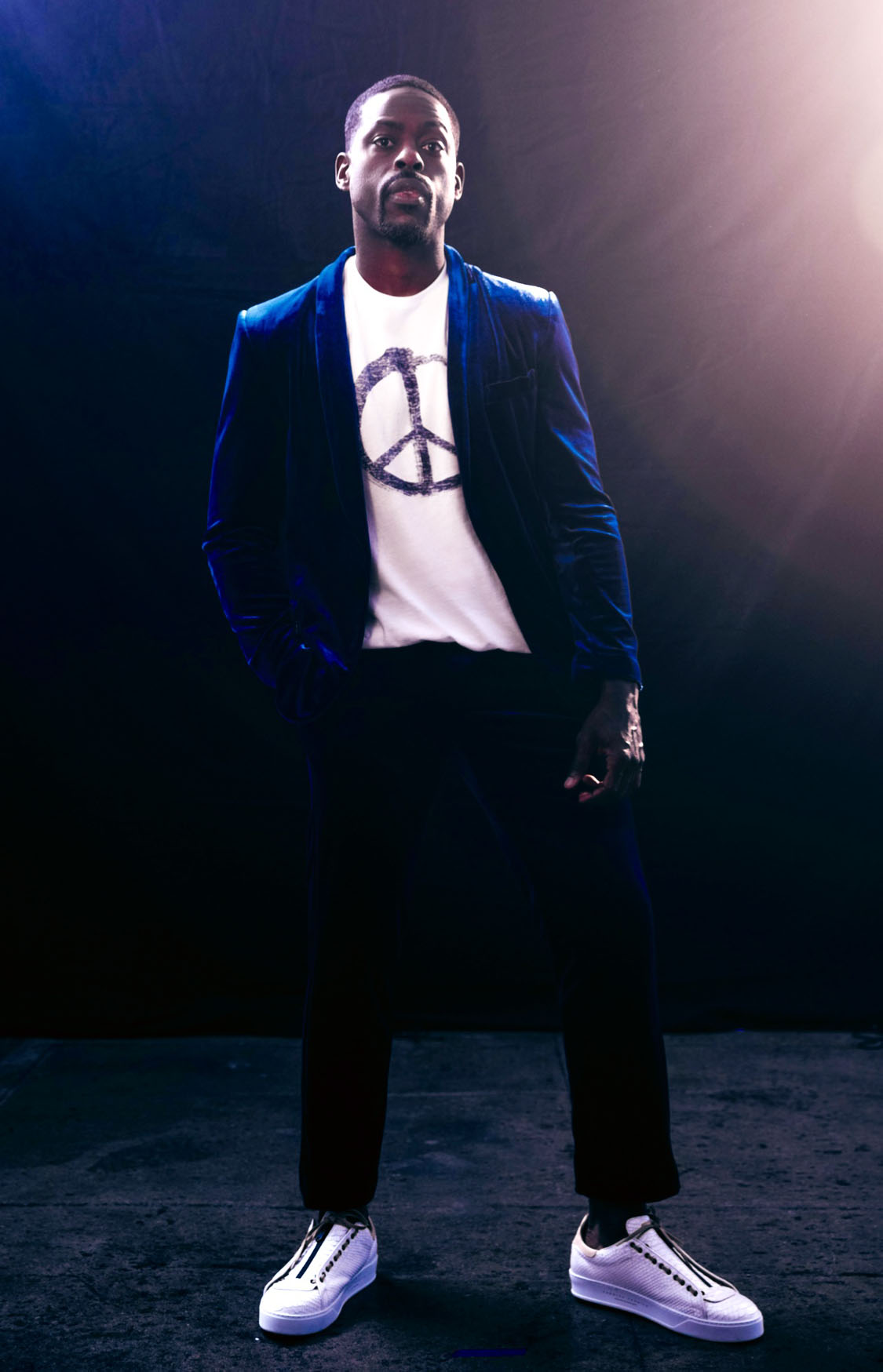 Los Angeles Stylist for Sterling K. Brown