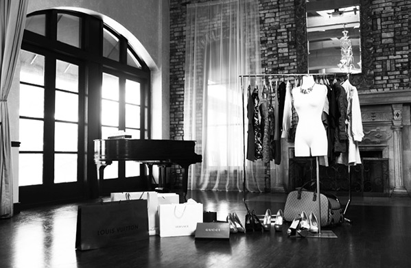 Los angeles personal stylist image consultant and fashion for Design consultancy los angeles